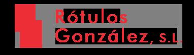 Rótulos González, S.L. Señalizaciones